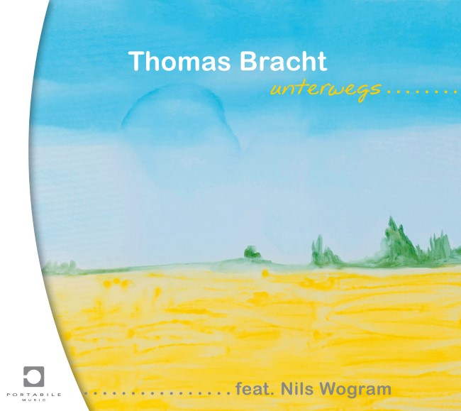 Thomas Bracht: unterwegs